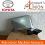 Retrovisor Toyota Machito Samurai