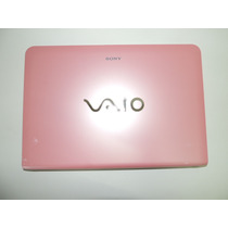 Tampa + Touchpad Notebook Sony Vaio Sve141d11x