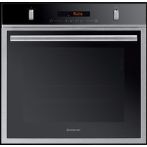 Horno Ariston Fk-89exs 60cm Multi Touch Lhconfort