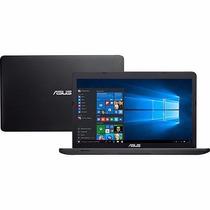 Notebook Asus X751lj-ty386t Core I5 6gb (2gb Dedicado) 1tb