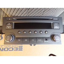 Estereo Radio Original Nissan Sentra 2013-2016