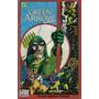 Green Arrow Dc Comics Num 4 Ed Zinco 1989 / Zona Devoto