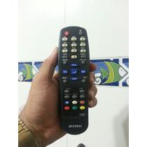Control Tv Hyundai