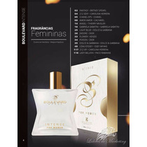 Essência Perfume Importado Feminino Thu An Thu