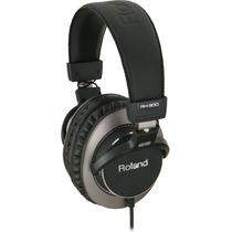 Fone De Ouvido Roland Rh-300