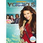 Dvd Victorious Brilhante Victoria 1ª Temp Vol. 01 Original