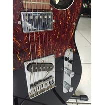 Guitarra Tagima Telecaster T505 Wgmusicstore