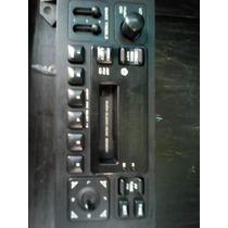 Auto Radio Original Cherokee