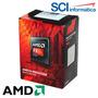Micro Procesador Amd Bulldozer Fx 6300 Black Ed 3.5 Ghz Am3+