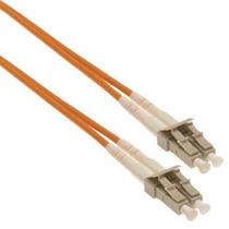 Hp Cable Fibra Óptica Premier Flex Lc/lc Om4 2, Multimodo, 6