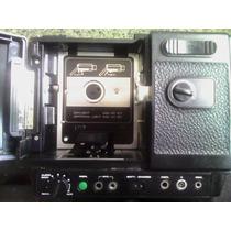 Cámara Filmadora Bolex5120 Sound Macrozoom