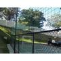 Rede De Proteção Para Quadras E Campos De Futebol. M-12