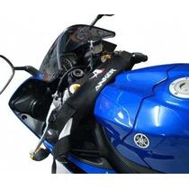 Cinta De Guidon Para Transporte De Motocicletas ( Sutiã )