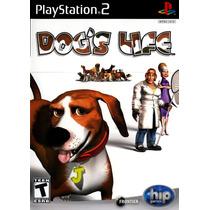 Patch Dogs Life Ps2 Frete Gratis