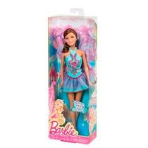 Boneca Barbie Mix Match Fada Teresa Mattel Bcp21