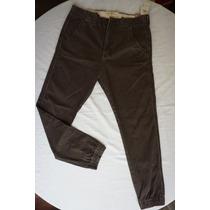 Pantalon Hollister Yoggin - Abercrombie And Fitch