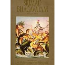 Livro- S´rimad Bhagavatm - Terceiro Canto- Parte Um