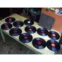Álbum Discoteca Odeon C/ 11 Discos Lp 78 Rpm Vários Artistas