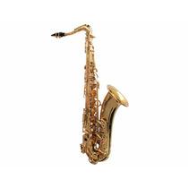 Saxofone Tenor Bb C.g. Conn Ts650 **oferta De Lançamento**