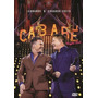 Leonardo & Eduardo Costa Cabaré 2 - Night Club Dvd Original