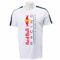 Playera Red Bull Racing Formula 1 Hombre 02 Puma 571369