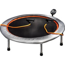 Mini Trampolin Gold