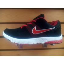 Zapatos (gomas) Nike Para Caballeros Modelo Nuevo