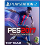 Pes 2017 Para Playstation 2 Actualizado !!!!!!