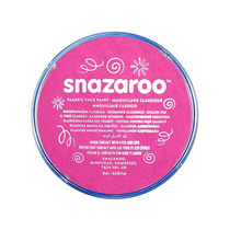 Snazaroo Classic Pintura Facial 18ml Colores