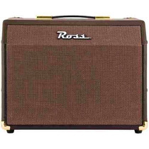 Amplificador Ross A25c 25w | Guitarra Acústica Teclado Y Voz