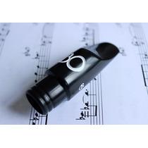 Boquilha Borb Oliver B8 Sax Soprano (similar A Dukoff D8)