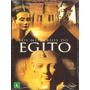Dvd Os Mistérios Do Egito - Edição Especial - 5 Dvds Lacrado
