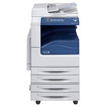 Multifuncional Xerox Wc 7120 Seminuevo, Color, Doble Carta