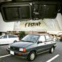 Manillas De Puerta Interna Ford Festiva Nueva Todos Par New