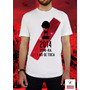 Remera River - Se Mira Y No Se Toca