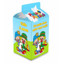 Caixa Milk Leite Personal Sacolinha Surpresa