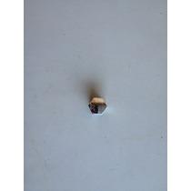 Tampa Capa Cromada Parafuso (17mm) Roda C-4 Hatch/pallas
