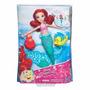 Disney Princesas Ariel Gira Y Nada Hasbro B5308 Giro Didácti