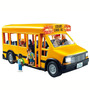 Playmobil City Life Ônibus Escolar 5680