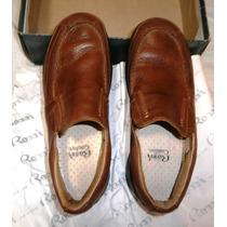 Zapatos Rossi Piel De Ciervo Talla 41