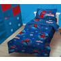 Acolchado Linea Piñata Villano Hombre Araña Cars Jake Toy