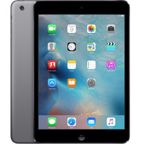 Apple Ipad Mini 2 Wifi 32gb Retina Chip A7 Nueva Space Gray