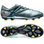 Botines Adidas Messi 15.1 Fg Ag Matt Ice/black Profesional