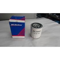 Filtro Oleo Ac Delco Omega 4.1 Silverado C20 Original Gm