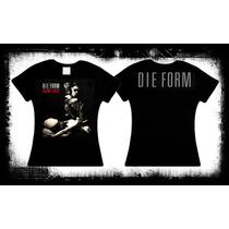 Die Form - Slow Love Camiseta Y Blusa Post Industrial