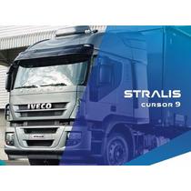 Iveco Stralis 740 S41tz 6x4 Ant+ Financiación Tasa 8% Anual