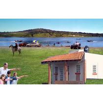Ultimos!!! Terrenos Frente Al Lago Valsequillo Facilidades