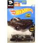 Batman Batimovil Tv1966 Hotwheels Coleccion Esc1:64 Metalico