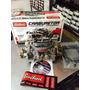 Carburador Nuevo Edelbrock 750 Cfm 4 Bocas Chevy Ford Mopar
