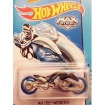 2014 Hot Wheels Max Steel Moto 85/250